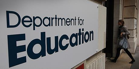 Schools causing concern: government proposals should focus on enhancing their capacity to improve