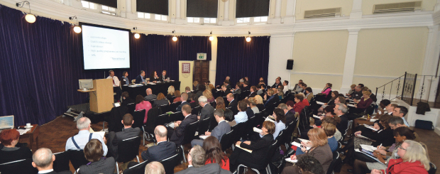 Speech: The future of accountability of free schools and academies